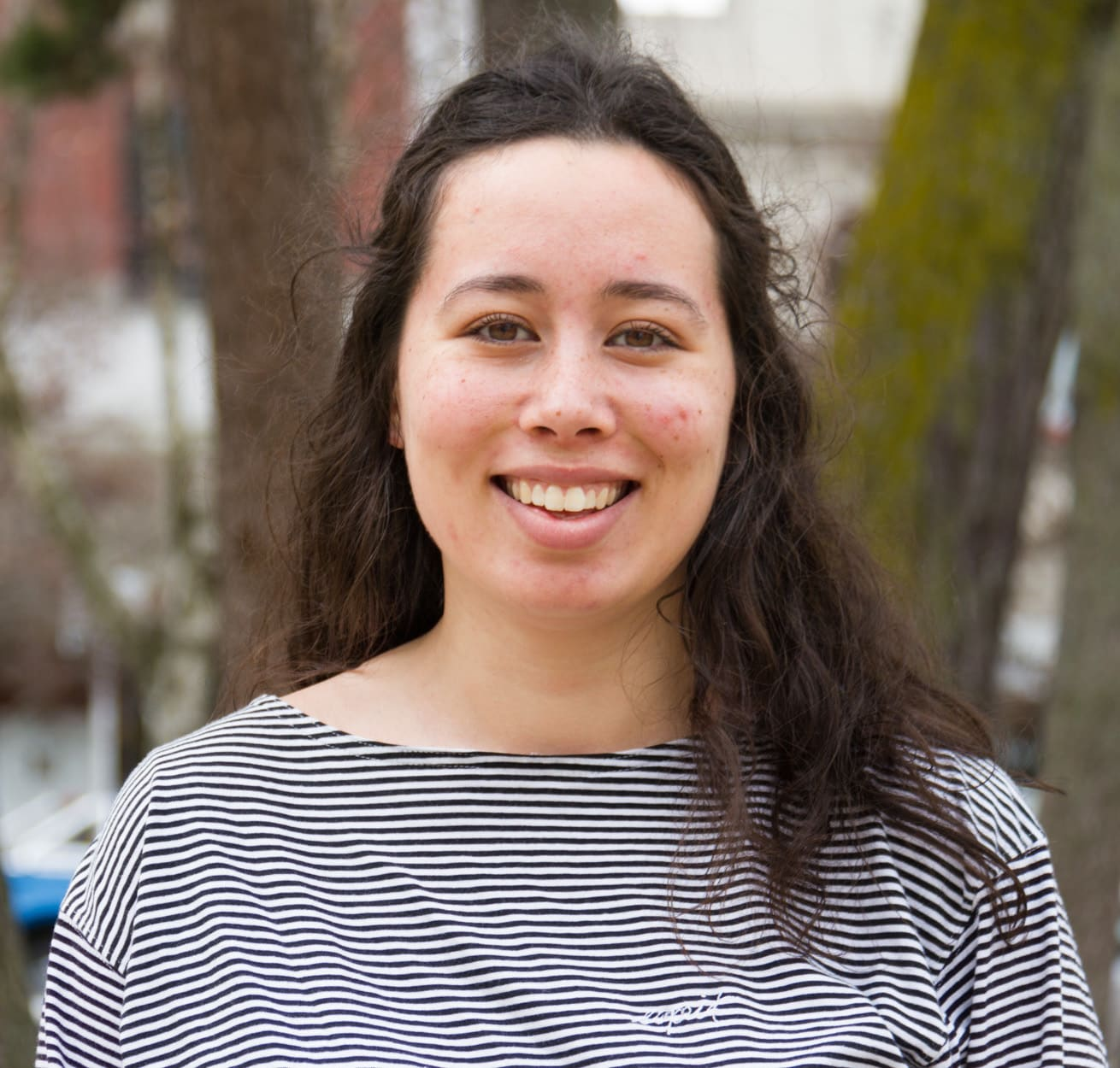 Lizzie Tafili