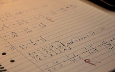 How to Help Your Child Overcome Their Fear of Maths