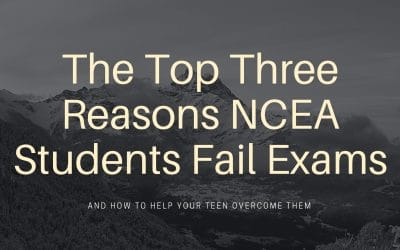 Why most students underperform in NCEA exams