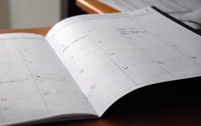 How to Manage a School Week